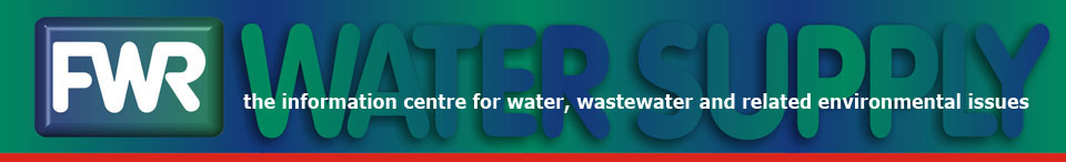Water Supply Banner